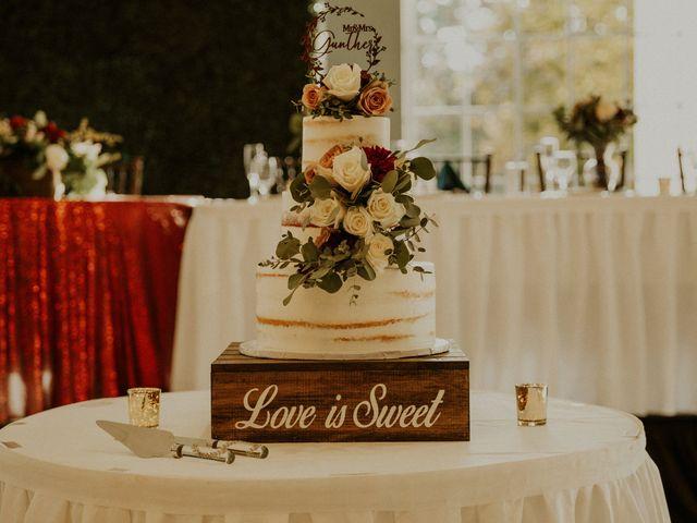 Jon and Marlisa's Wedding in Livonia, Michigan 34