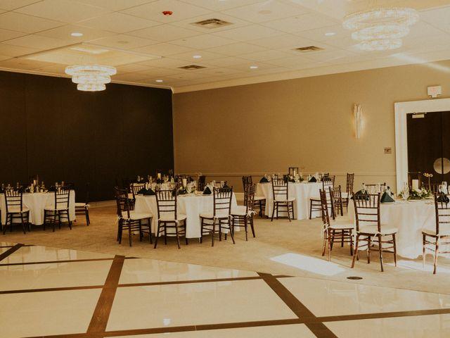 Jon and Marlisa's Wedding in Livonia, Michigan 35