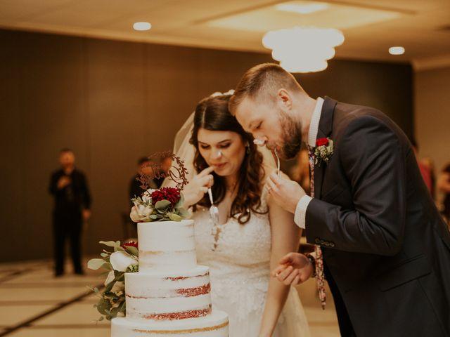 Jon and Marlisa's Wedding in Livonia, Michigan 37