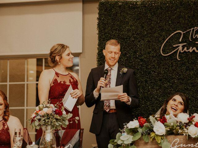 Jon and Marlisa's Wedding in Livonia, Michigan 39