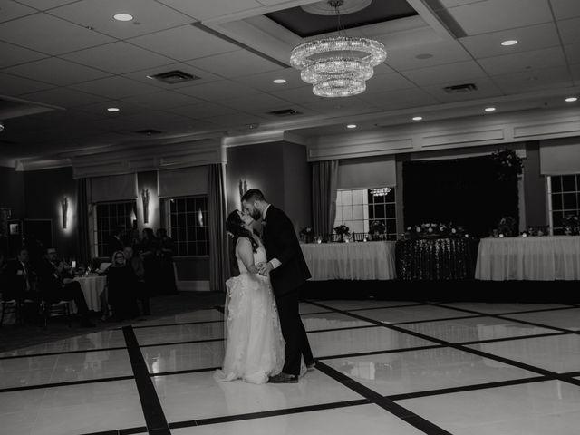 Jon and Marlisa's Wedding in Livonia, Michigan 46