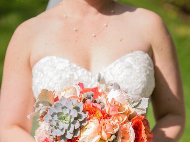 Lydia and Todd's Wedding in Groton, Massachusetts 4