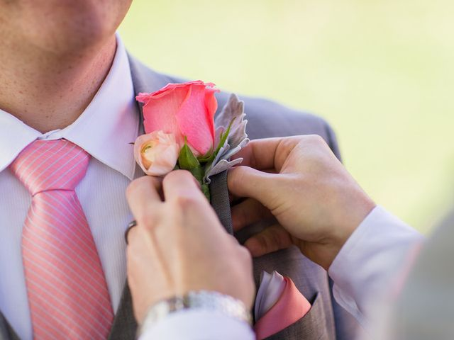 Lydia and Todd's Wedding in Groton, Massachusetts 7