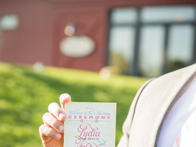 Lydia and Todd's Wedding in Groton, Massachusetts 8