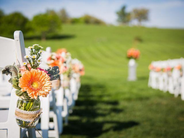 Lydia and Todd's Wedding in Groton, Massachusetts 9