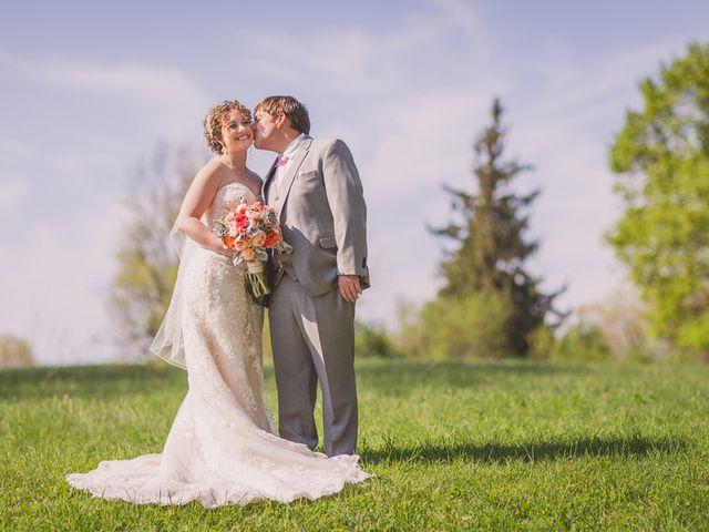 Lydia and Todd's Wedding in Groton, Massachusetts 14