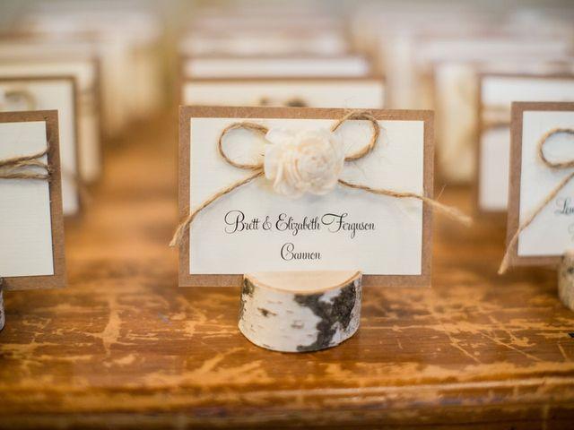 Lydia and Todd's Wedding in Groton, Massachusetts 17
