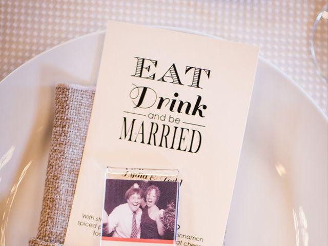 Lydia and Todd's Wedding in Groton, Massachusetts 23