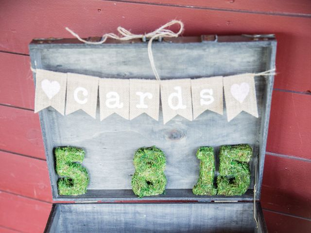 Lydia and Todd's Wedding in Groton, Massachusetts 18