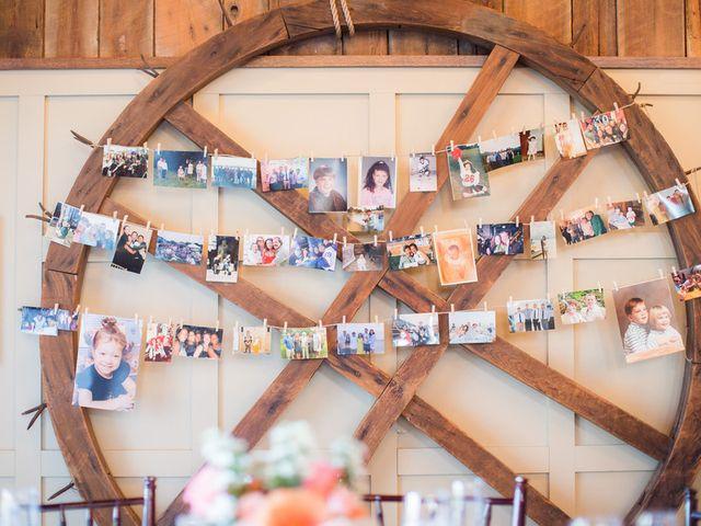 Lydia and Todd's Wedding in Groton, Massachusetts 19
