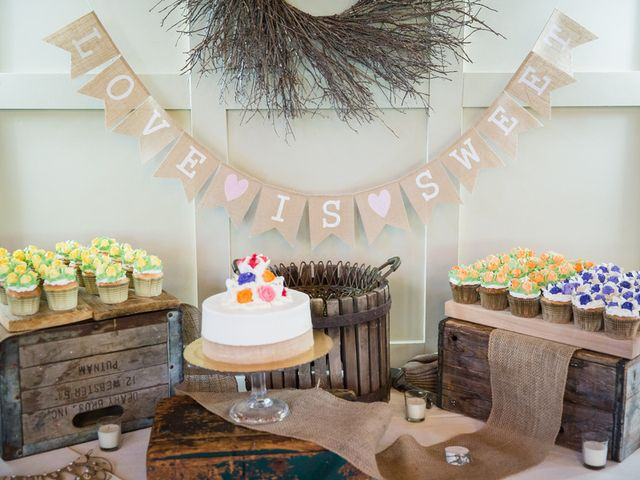 Lydia and Todd's Wedding in Groton, Massachusetts 24