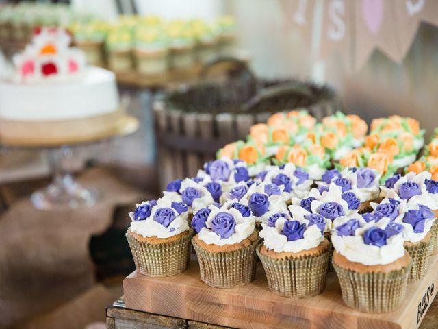 Lydia and Todd's Wedding in Groton, Massachusetts 25