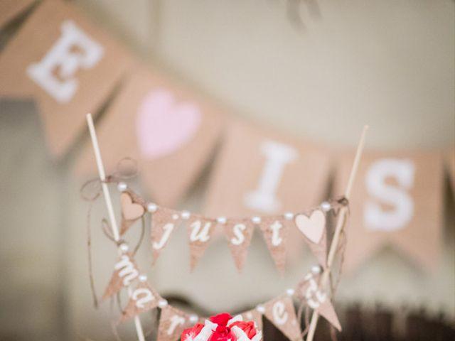 Lydia and Todd's Wedding in Groton, Massachusetts 26