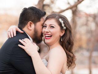 Elizabeth and Josh's Wedding in Washington, District of Columbia 3