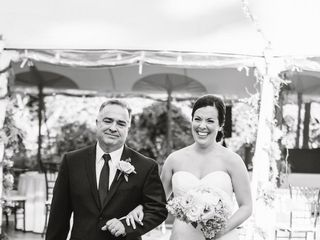 Melissa and Matt's Wedding in Topsfield, Massachusetts 12