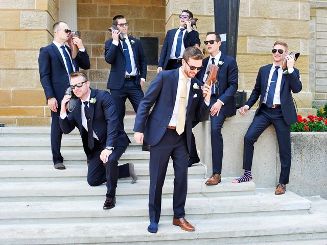 Matthew and Emily's Wedding in Madison, Wisconsin 2