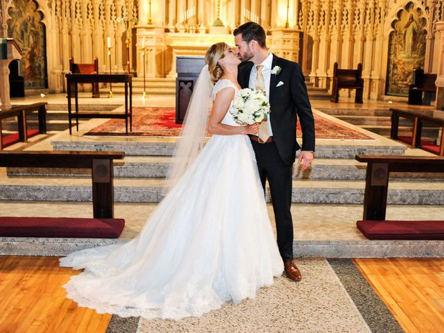 Matthew and Emily's Wedding in Madison, Wisconsin 1