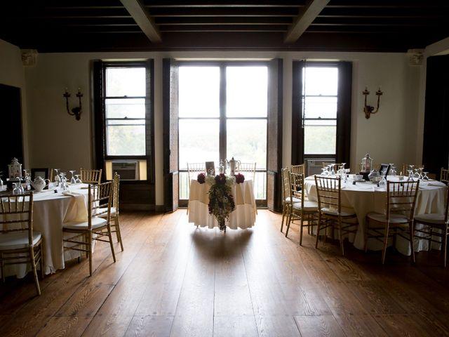 Renee` and Aston's Wedding in Monroe, Connecticut 2