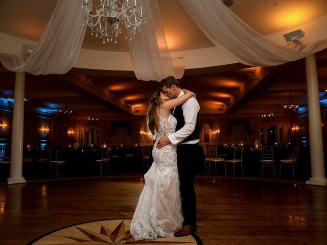 Kyle and Alexis's Wedding in Saint Augustine, Florida 1