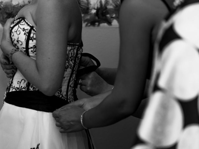 Tore and Paola's Wedding in Cagliari, Italy 8