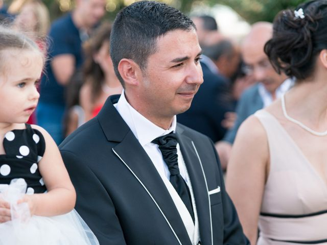Tore and Paola's Wedding in Cagliari, Italy 9