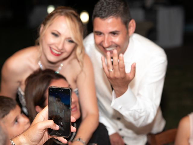 Tore and Paola's Wedding in Cagliari, Italy 18