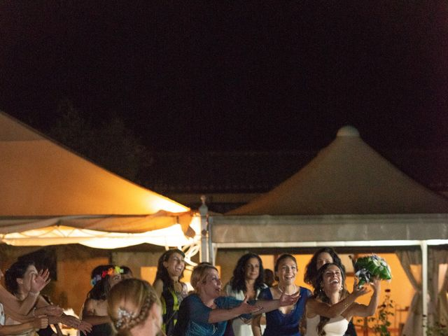 Tore and Paola's Wedding in Cagliari, Italy 20