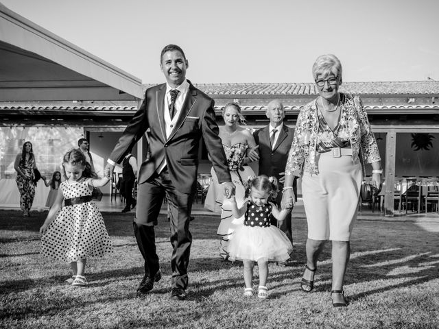 Tore and Paola's Wedding in Cagliari, Italy 21