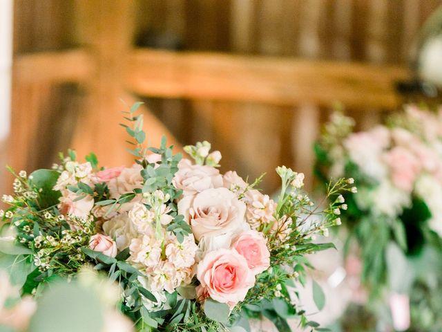 Kyle and Carolyn's Wedding in Berrien Springs, Michigan 46