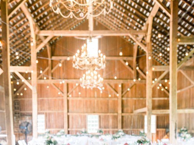 Kyle and Carolyn's Wedding in Berrien Springs, Michigan 64