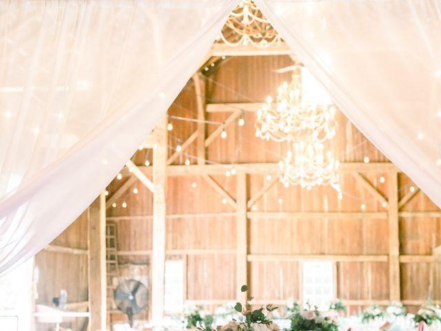 Kyle and Carolyn's Wedding in Berrien Springs, Michigan 65
