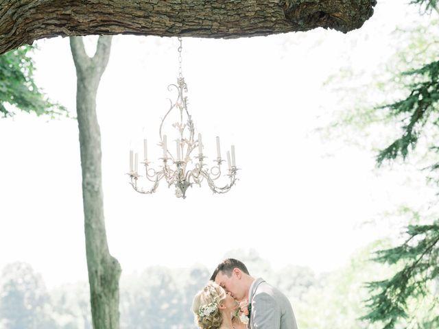 Kyle and Carolyn's Wedding in Berrien Springs, Michigan 70