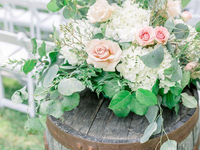 Kyle and Carolyn's Wedding in Berrien Springs, Michigan 84