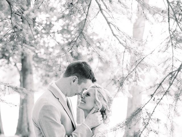 Kyle and Carolyn's Wedding in Berrien Springs, Michigan 117