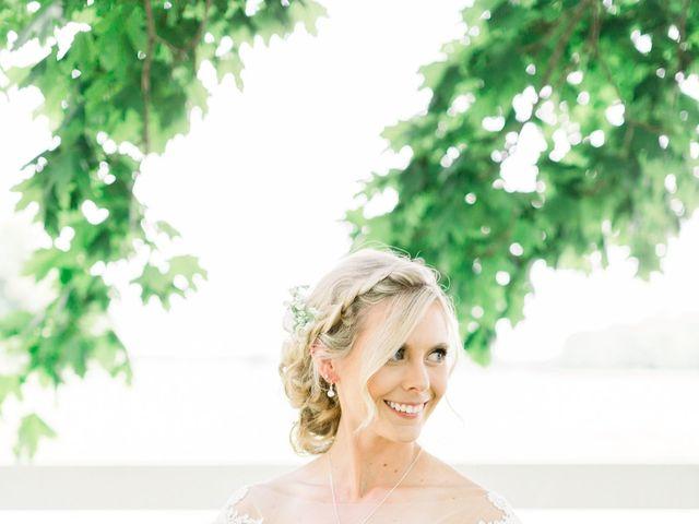 Kyle and Carolyn's Wedding in Berrien Springs, Michigan 133