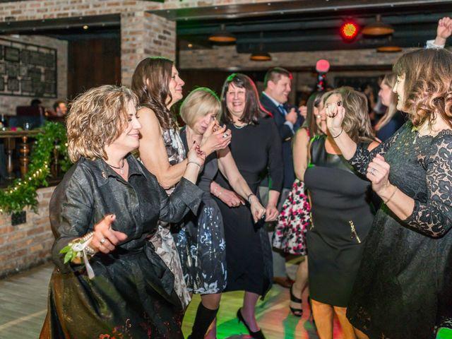 Matthew and Sarah's Wedding in Chicago, Illinois 8
