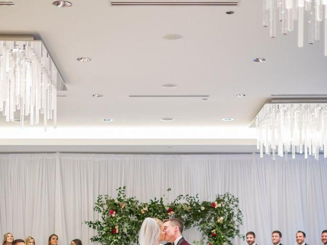 Matthew and Sarah's Wedding in Chicago, Illinois 29