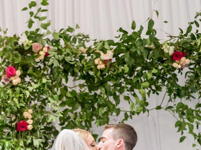Matthew and Sarah's Wedding in Chicago, Illinois 30
