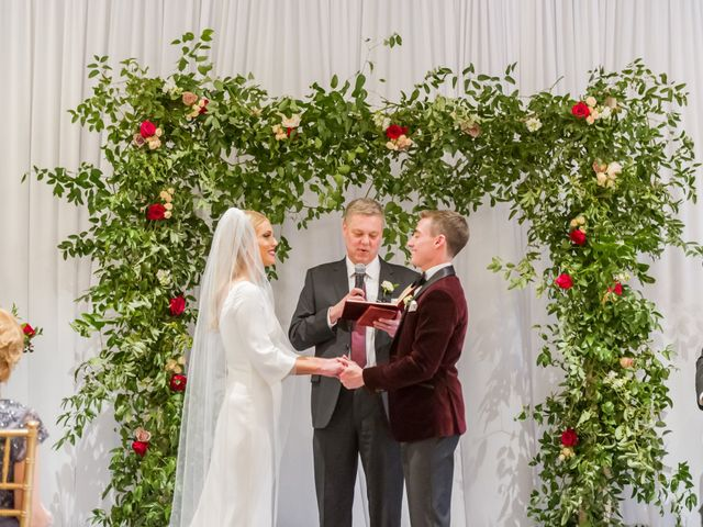 Matthew and Sarah's Wedding in Chicago, Illinois 31