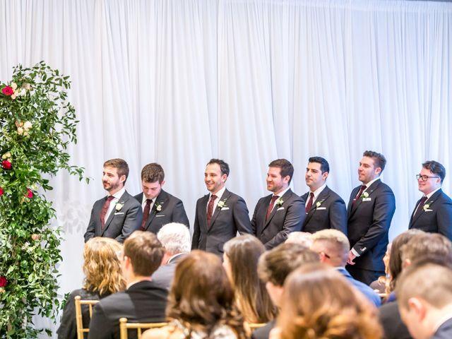 Matthew and Sarah's Wedding in Chicago, Illinois 35