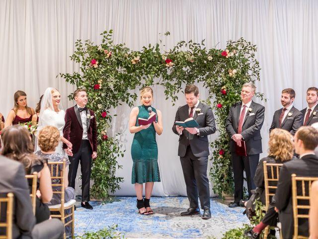 Matthew and Sarah's Wedding in Chicago, Illinois 36