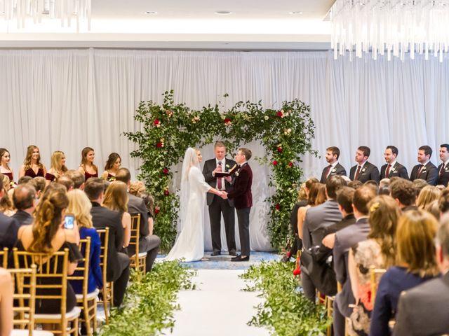 Matthew and Sarah's Wedding in Chicago, Illinois 37
