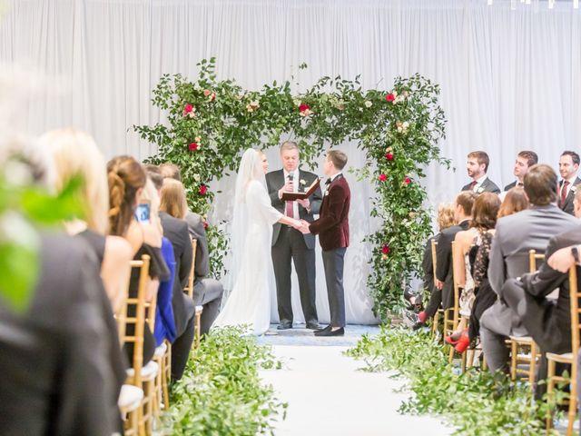 Matthew and Sarah's Wedding in Chicago, Illinois 40