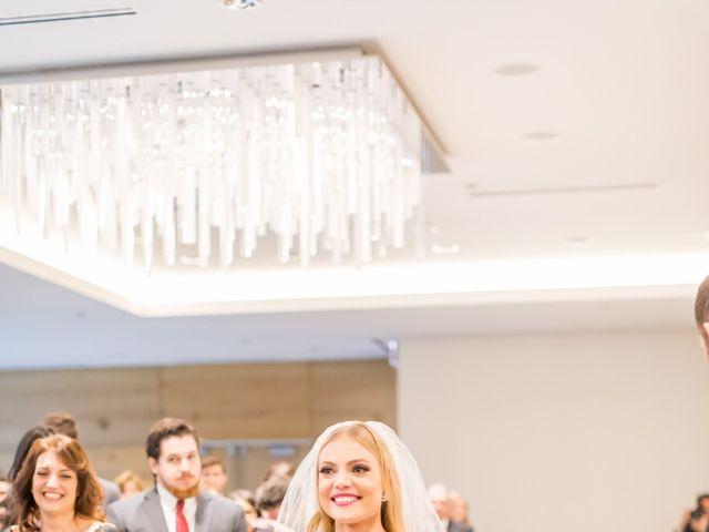 Matthew and Sarah's Wedding in Chicago, Illinois 42