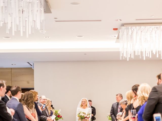 Matthew and Sarah's Wedding in Chicago, Illinois 43