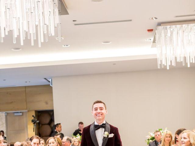 Matthew and Sarah's Wedding in Chicago, Illinois 46