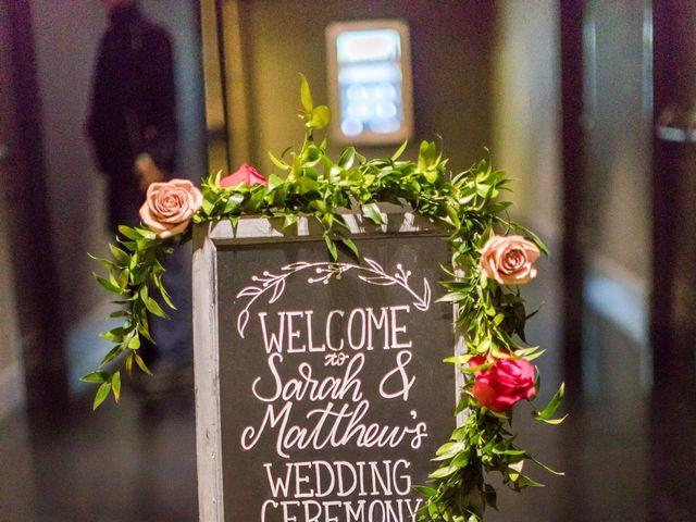 Matthew and Sarah's Wedding in Chicago, Illinois 47