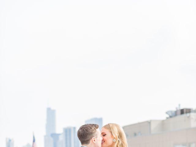 Matthew and Sarah's Wedding in Chicago, Illinois 88