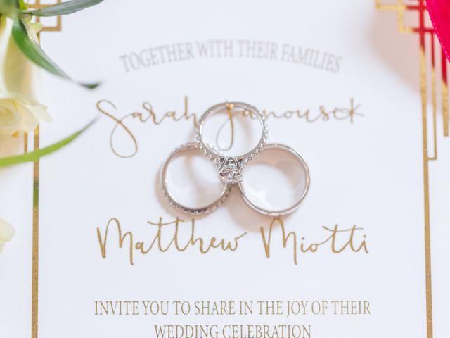 Matthew and Sarah's Wedding in Chicago, Illinois 117