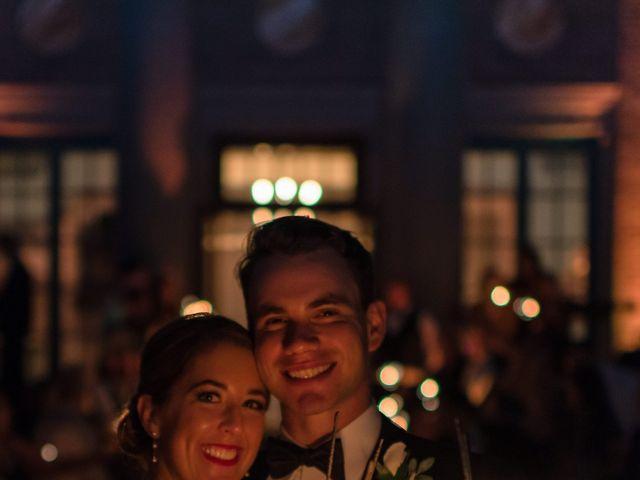 Eric and Marisa's Wedding in Hampton, Virginia 3